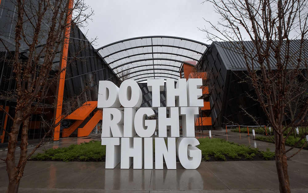 Nike outlines five-year plan to increase diversity in its workforce