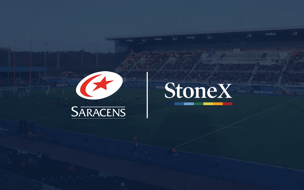 Saracens partner with stonex allianz salary cap breach