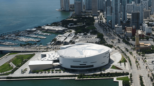 Miami Heat turn to Cryptocurrency platform FTX for new stadium naming rights