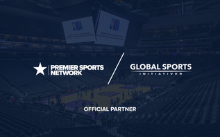 Premier Sports Network announce Global Sports Initiatives as an Official Partner