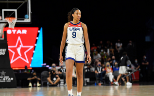 """Aces' A'ja Wilson on why fans can't understand mental toll on athletes: """"They don't see us as human"""""""