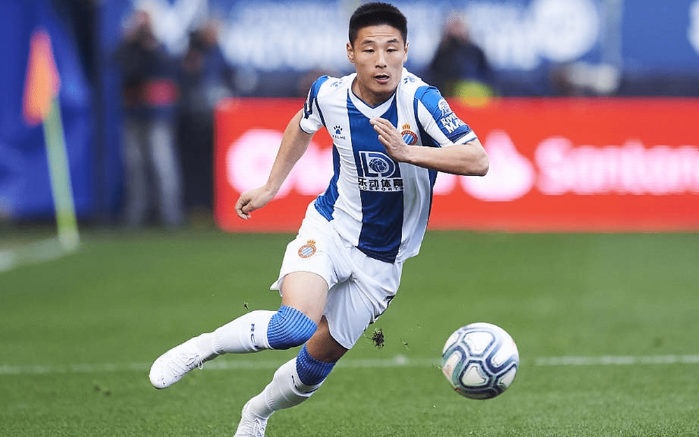 la liga secures streaming rights deal with china mobile midge wu lei espanyol