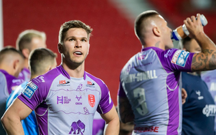 New Hull KR CEO to focus on recruitment