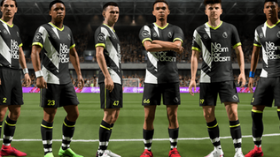 EA Sports launch No Room for Racism branding in FIFA 2021