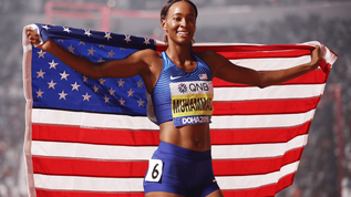 US Olympic and Paralympic Committee launch 'Athlete Marketing Programme'