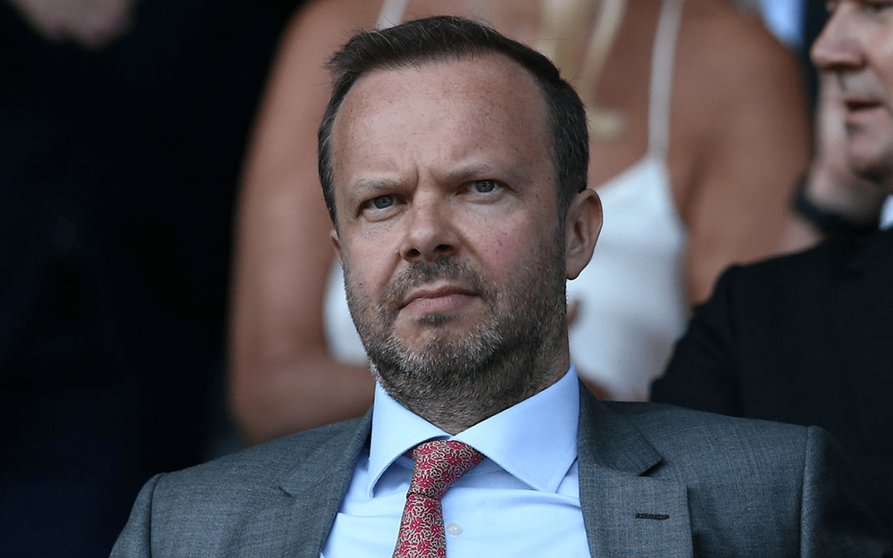 Manchester United's debt grows to £455m