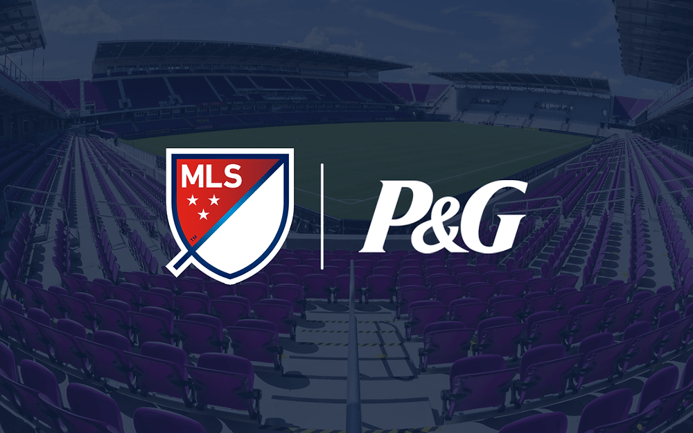 MLS lands Proctor & Gamble deal worth US$80m to US$100m
