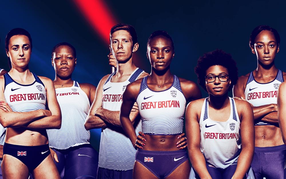 UK Athletics unveils diversity programmes