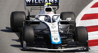 Williams Racing acquired by Dorilton Capital