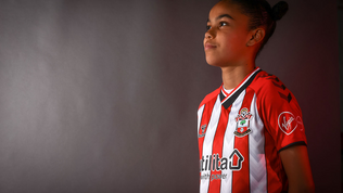 Southampton FC extend partnership with Utlita as Energy Partner and first-ever Junior Kit Partner