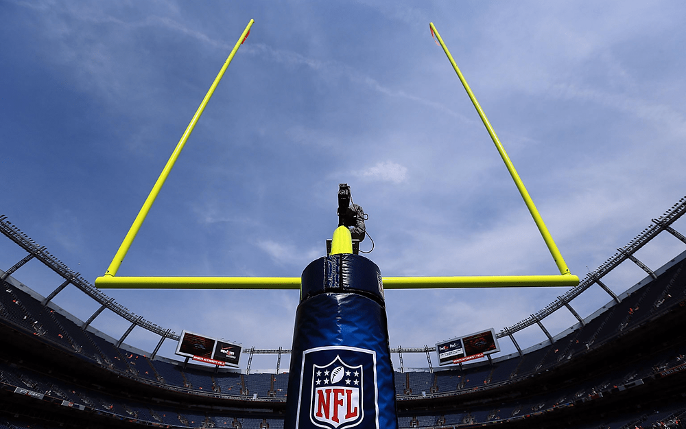 NFL to expand regular season games to 17 from next season