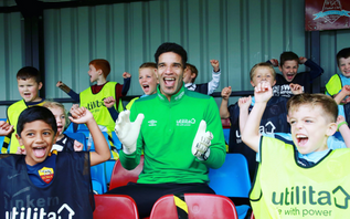 David James launches report as 4,000 Grassroots clubs fear closure