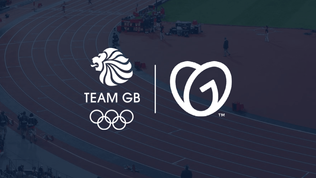 Team GB partners with website builder Go Daddy