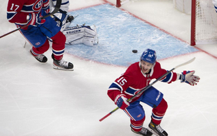 NHL looking for Canadian travel exemption for playoffs
