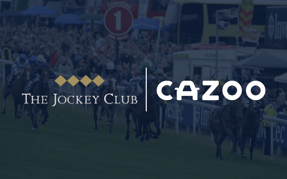 The Jockey Club secures Cazoo as the sponsor for the Epsom Derby