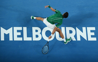 No special deals to allow unvaccinated players at Australian Open