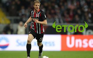 eToro launches 12 new football sponsorships in the UK & Germany