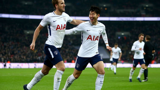 Tottenham and Amazon working towards launching online store