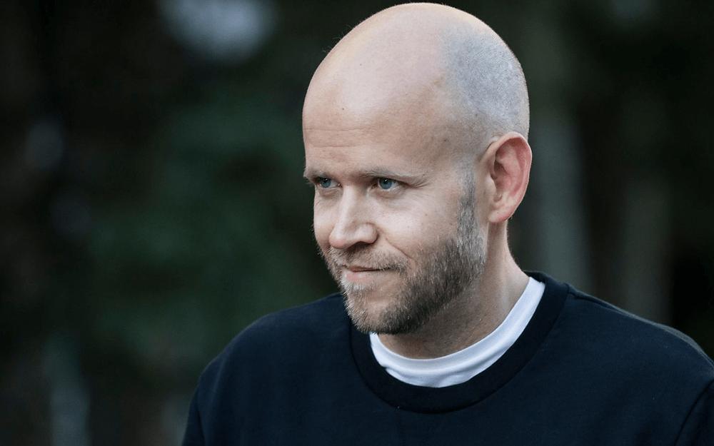 Spotify founder Daniel Ek refuses to back down from Arsenal takeover