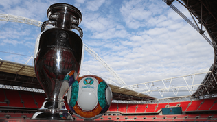 UK ready to become sole host of Euro 2020