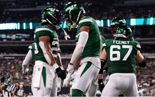 New York Jets onboard for Fubo Sportsbook's first sports betting sponsor