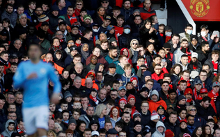 Development of digital health passport could help fans return to the stands