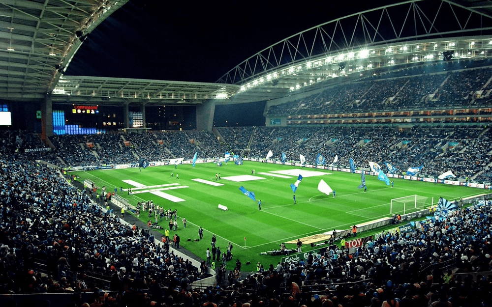 UEFA Champions League final moves to Portugal, allowing 6,000 fans of each team to attend