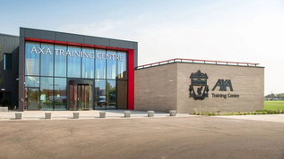 AXA obtain naming rights for new Liverpool training facility