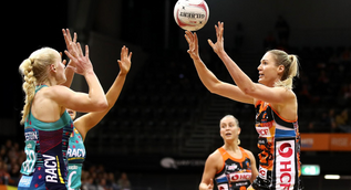 Super Netball introduce rule changes after concerns over player welfare