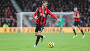 """""""It takes my mind off football"""" – Bournemouth's Jack Stacey on juggling football with his degree"""