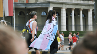 Florida lawmakers pass bill to ban trans women and girls in school sports