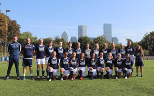 Millwall launch a new girls football academy with local school