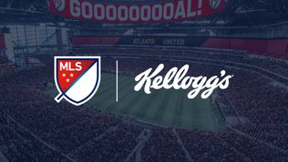 MLS and Kellogg's announce multi-year partnership extension
