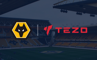 Wolves Announce new Global Partnership with Tezo