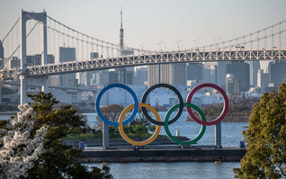 Russia planned cyber attack on Tokyo Olympics, UK says