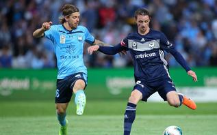 A-league professional footballer quits after receiving 'relentless' abuse