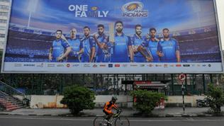 English counties explore bid to host postponed IPL