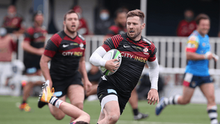 Final Saracens fixture postponed due to COVID-19 outbreak
