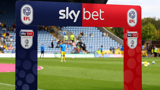 EFL reach deal with Sky to allow ALL clubs to stream every match next season