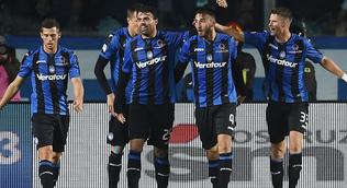 Atalanta and Intesa agree mutlifaceted sponsorship for €40m stadium loan