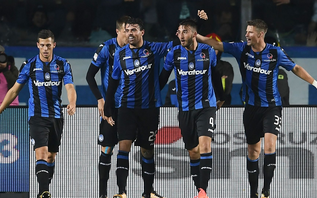 Atalanta and Intesa agree mutlifaceted sponsorship for €40m stadium loan