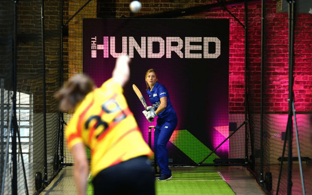The Hundred set to launch with historic women's match