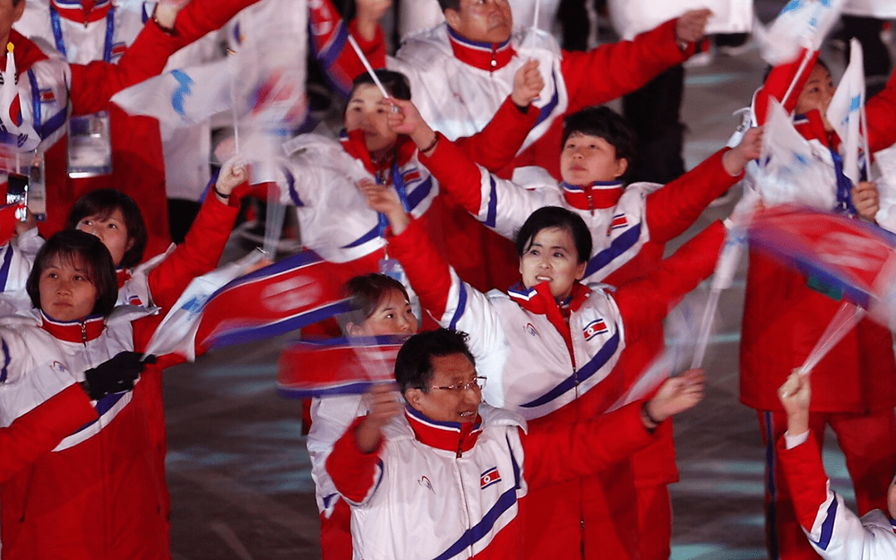 North Korea becomes first country to withdraw from Tokyo Olympic Games