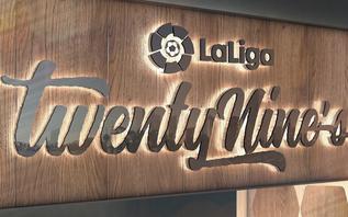 La Liga to launch La Liga TwentyNine
