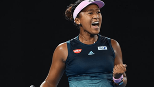 Naomi Osaka takes up sports and welfare projects in LA