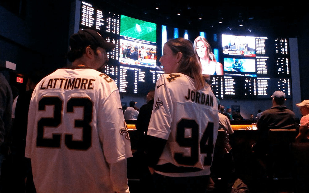 NFL secures US$1bn sports betting deals with Caesars, DraftKings and FanDuel