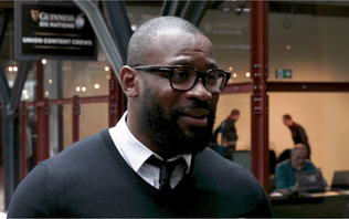 RFU launches diversity and inclusion group chaired by Ugo Monye