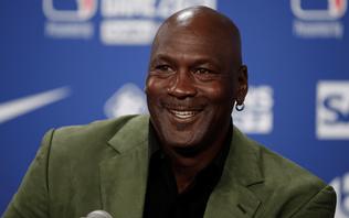 Michael Jordan donates US$10 million to open medical clinics in North Carolina