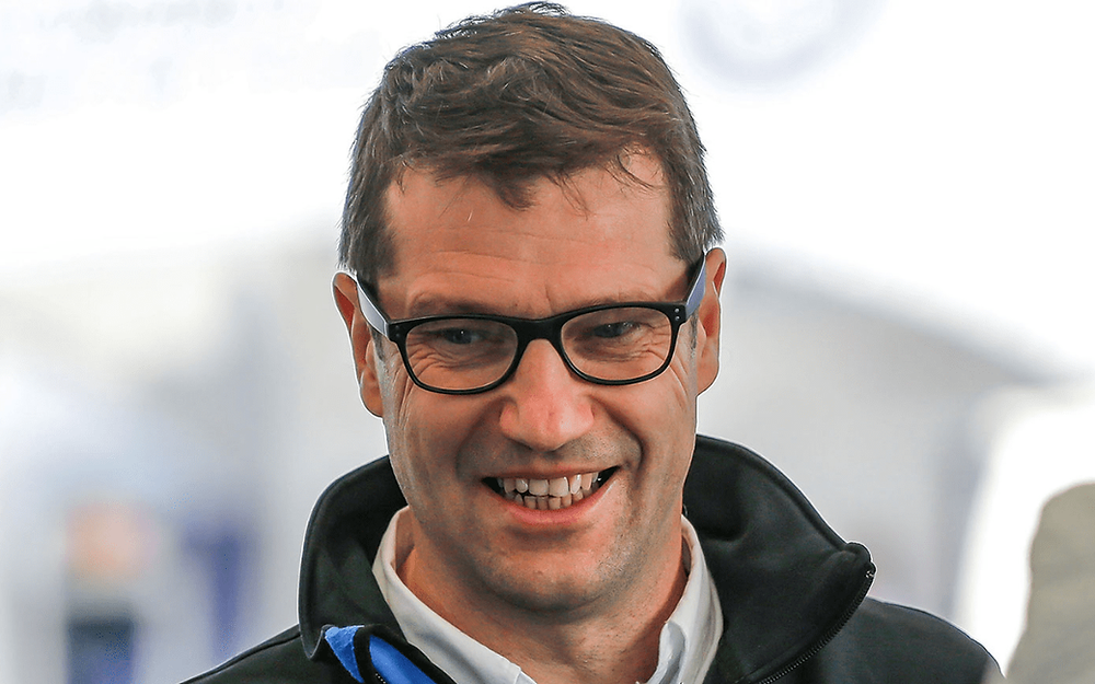 Francois-Xavier Demaison appointed as new Williams Technical Director