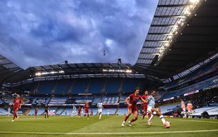 Premier League set to lose £540m in matchday revenues